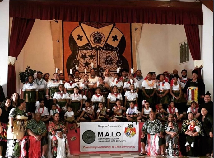 MALO IE Nonprofit Annual Showcase